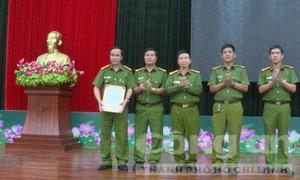 Cảnh sát hình sự Đắk Lắk: Chuyên án triệt phá 'bàn tay nhám'