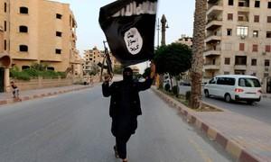Thủ lĩnh IS ở Afghanistan đã chết