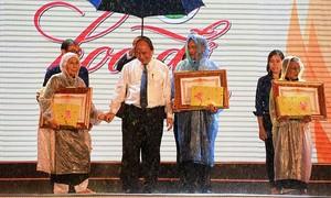 Thủ tướng trao tặng danh hiệu Bà Mẹ Việt Nam Anh hùng cho 3 Mẹ ở Quảng Nam