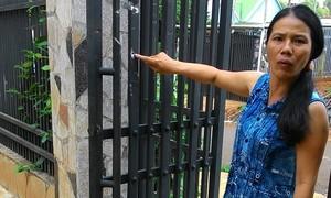 Giám đốc Công an Gia Lai chỉ đạo sửa chữa nhà dân bị cán bộ trại tạm giam đập phá