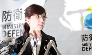 Bộ trưởng Quốc phòng Nhật từ chức sau bê bối che giấu tài liệu nhạy cảm