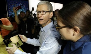 Apple đang lên kế hoạch khai tử iPhone