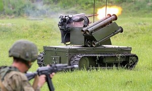 'Điểm mặt' những vũ khí rô bốt có khả năng giết người hàng loạt trên thế giới