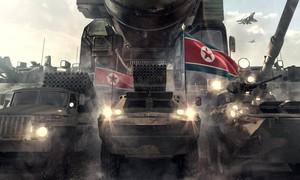Sức mạnh quân sự của Triều Tiên đáng sợ như thế nào?