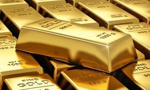 Giá vàng hôm nay 3-9: Tăng mạnh, lên cao nhất từ đầu năm