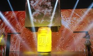 SABECO ra mắt sản phẩm cao cấp SAIGON GOLD