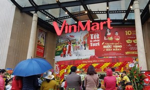 Sắm Tết trúng vàng tại VINMART & VINMART+