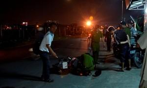 Công an Q. Bình Tân tìm bị hại trong vụ hỗn chiến