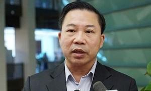 Kiến nghị Đảng đoàn Quốc hội xem xét sự việc của ĐBQH Lưu Bình Nhưỡng