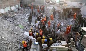 18 người thiệt mạng trong đám cưới do nổ bình gas