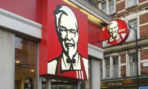 Hàng trăm cửa hàng KFC tại Anh đóng cửa vì... thiếu gà