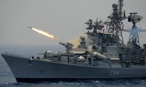"""Cuộc """"so găng"""" tầm ảnh hưởng giữa Trung Quốc và Ấn Độ ở vùng biển chiến lược"""