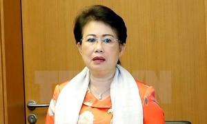Phó Bí thư Tỉnh ủy Đồng Nai Phan Thị Mỹ Thanh có biểu hiện tư lợi