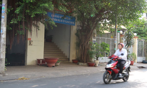 Cựu Trưởng ban BTGPMB quận Tân Phú 'ăn' hơn 54 tỉ đồng