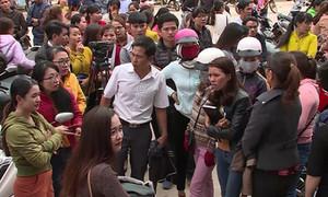 Vụ 500 giáo viên mất việc: Quả bom 'chạy việc' phát nổ