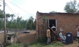 Vợ chồng chủ vườn tiêu nghi bị sát hại tại chòi rẫy: Tình tiết bất ngờ