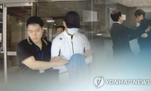 Sát thủ được thuê giết đạo diễn Hàn Quốc lãnh 22 năm tù