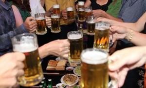Ba phương án cấm bán rượu bia theo giờ