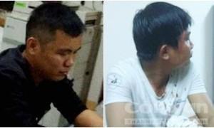 Vây bắt 3 nghi can tấn công CSGT khiến 2 chiến sĩ bị thương