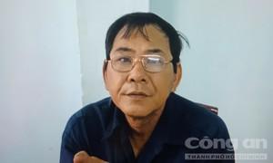 Hai năm theo dấu tên tội phạm có 3 tiền án ở Sài Gòn