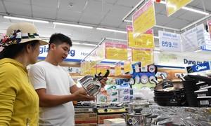 Co.opmart giảm giá mạnh nhiều thực phẩm và đồ dùng dịp lễ 30/4 và 1/5