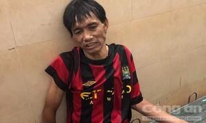 Hình sự đặc nhiệm đeo bám tên trộm ở Sài Gòn