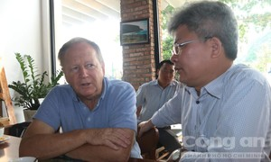 Dự án FLC Quảng Ngãi: Phải ưu tiên bảo vệ di sản