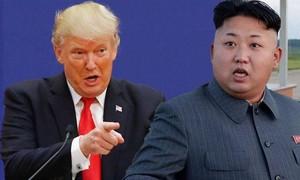 Triều Tiên bất ngờ doạ rút khỏi thượng đỉnh Mỹ- Triều