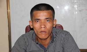 Bắt thanh niên giết, làm nhục một phụ nữ 65 tuổi