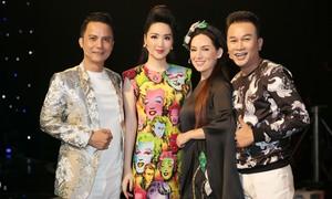 Nghệ sĩ Vũ Thanh từng bị cướp bẻ tay giật điện thoại