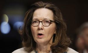 CIA có nữ giám đốc đầu tiên