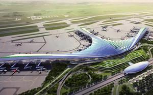 Dự án sân bay Long Thành chưa đủ điều kiện trình Thủ tướng