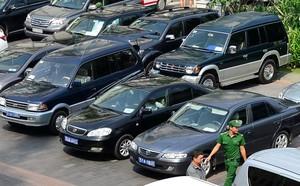 Tiết kiệm hàng ngàn tỷ đồng nhờ khoán xe công