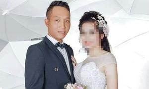 Bắt khẩn cấp chồng nghi sát hại vợ mang bầu 3 tháng