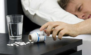 Tự ý dùng thuốc an thần chữa bệnh mất ngủ, hệ lụy khôn lường