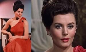 Nữ diễn viên loạt phim điệp viên 007 đầu tiên qua đời ở tuổi 90