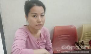 Hotgirl đánh thuốc mê cướp tài sản khách nước ngoài ở Sài Gòn sa lưới