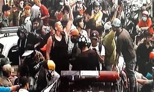 Việt kiều kích động biểu tình đối diện khung hình phạt đến 7 năm tù