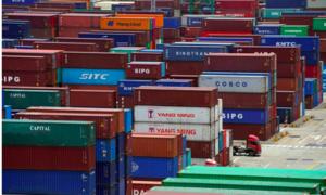 Trump doạ áp thuế trị giá 500 tỉ USD lên tất cả mặt hàng Trung Quốc