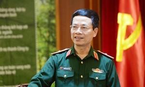 Chủ tịch Viettel giữ chức Bí thư Ban Cán sự Đảng Bộ TT-TT