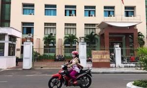 Những vi phạm trong các kỳ thi THPT Quốc gia tại Sở GD-ĐT Bình Định