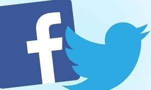 Facebook, Twitter xóa hàng trăm tài khoản tiêu cực của Nga và Iran