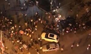 Lao xe vào đám đông, 9 người chết, hơn 40 người bị thương