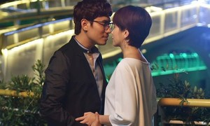 Khán giả đòi tẩy chay phim khi Kiều Minh Tuấn và An Nguy yêu nhau