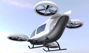 Nhật đặt mục tiêu đến năm 2020 hoàn thành dự án xe bay