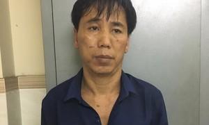 """Đặc nhiệm bắt tên trộm có 3 tiền án đi """"ăn hàng"""" lúc rạng sáng ở Sài Gòn"""