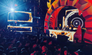 Tạm giữ giám đốc công ty tổ chức đêm nhạc khiến 7 người tử vong