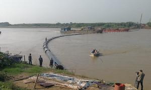 Người dân Hà Nội sẽ đón thêm dòng nước sạch vào ngày giải phóng Thủ đô