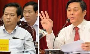 Khởi tố nguyên Phó chủ tịch UBND và nguyên Giám đốc Sở TNMT TP.HCM