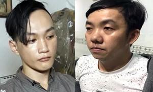 Vụ cướp ngân hàng ở Tiền Giang: Thu 3 khẩu súng